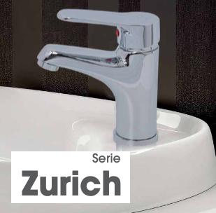 SERIE ZURICH BANOS
